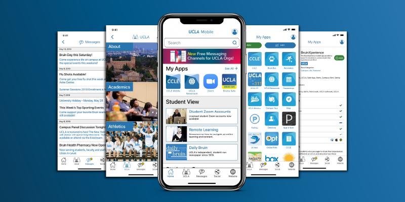 UCLA Mobile