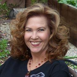 Suzanne Stinson