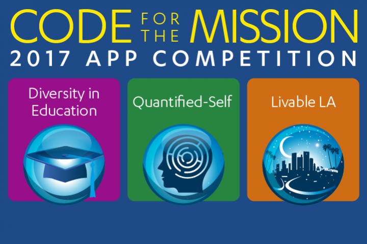 Code for the Mission 2017 App Competition